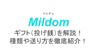 審査 ミルダム