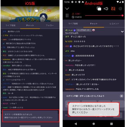スクリーンオフ状態の画面